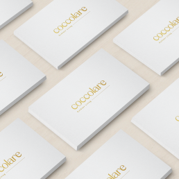 Branding Coccolare