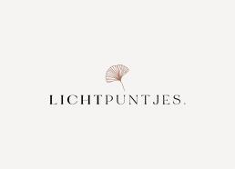 Branding Lichtpuntjes