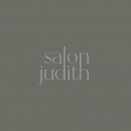 Branding Salon Judith