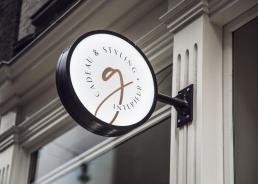 GEWOONDOEN Branding Interieurwinkel